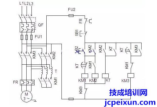 来源:互联网 推荐学习相关视频: 电工基础 低压电器及控制技术 步进